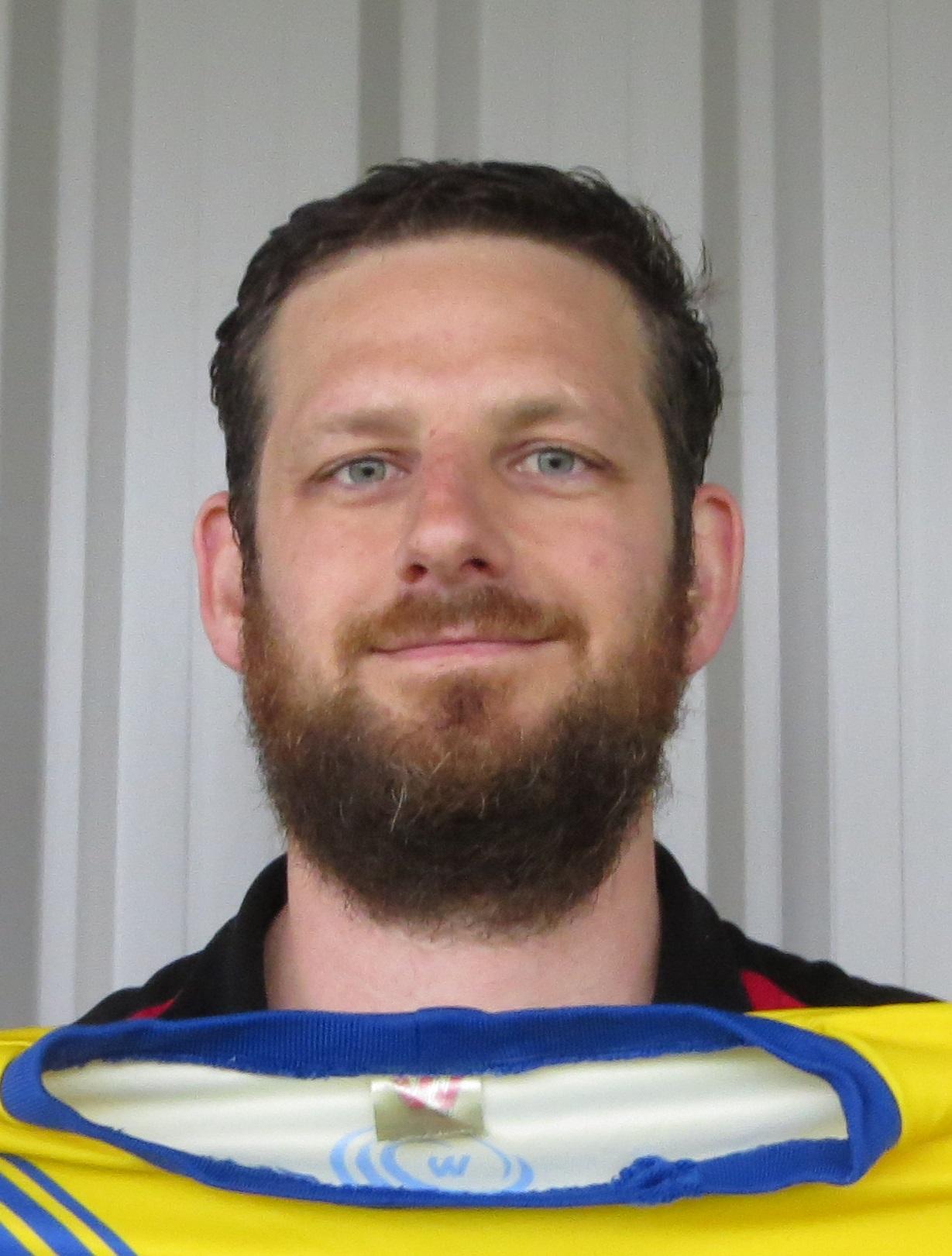 Will Philips-Reid (Defence)