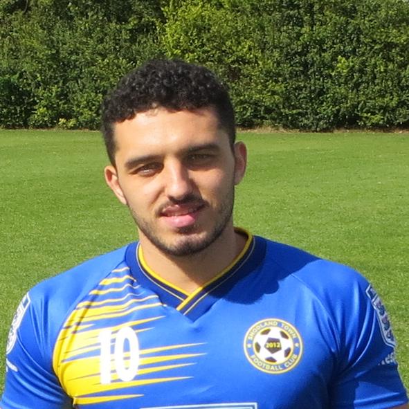 Omar El Mantawy